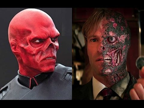 Baixar AMC Mail Bag - Red Skull in CIVIL WAR? Was Eckhart Undervalued As Two Face?