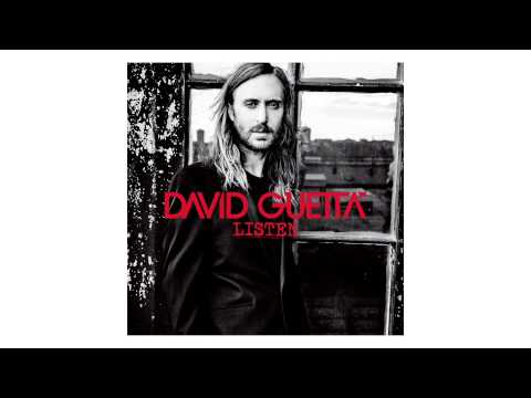 Baixar David Guetta - Listen ft. John Legend (sneak peek)