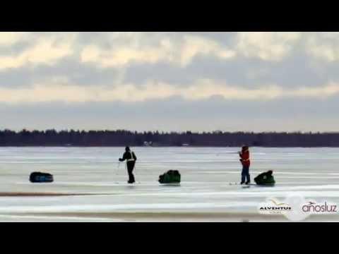Mar Báltico y Laponia