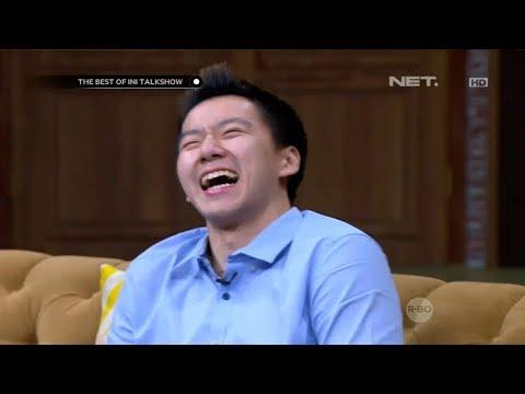 The Best Ini Talkshow - Keseruan Kevin Sanjaya Di Rumah Sule