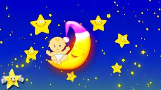 VERY RELAXING MOZART for BABIES Brain Development #311 Best Lullaby Music to Sleep, Mozart Effect