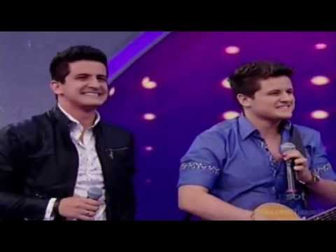 Baixar André e Felipe-Paz e Amor   Programa Raul Gil