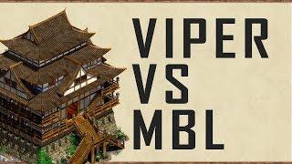 Regicide - TheViper vs MbL [Grand Final]