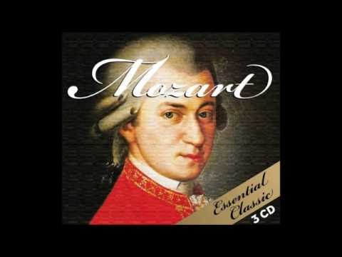 Baixar The Best of Mozart