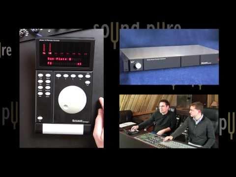 Piano Reverb - Bricasti M7 Demo Video
