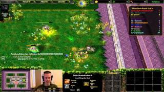 Warcraft 3 - 803 - GBR Micro Arena