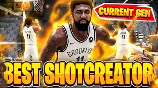 Best Shot Creator build on CURRENT GEN NBA 2K21!