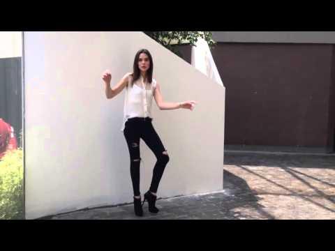 Stomp Models | Posing Tips For Modeling