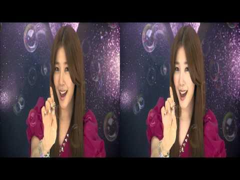 SAMSUNG 3D Girls' Generation - Genie