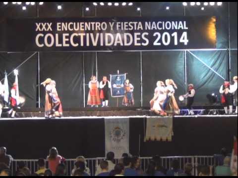 2014 Folk BASILICATA Rosario con Felice Faraone