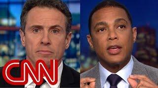 Cuomo, Lemon slam Fox News host's hateful speech