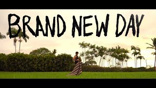 Pepper - Brand New Day [OFFICIAL VIDEO]