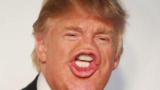 Donald Trump Says China Remix