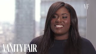 """Danielle Brooks on the Power of """"Hell No"""" 