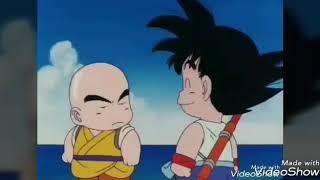 As cenas mais engraçadas de dragon ball clássico e Dragon Ball z parte 1