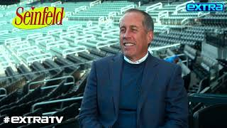 Jerry Seinfeld Reveals a Favorite Moment from 'Seinfeld' as the Show Heads to Netflix