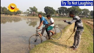 Must Watch New Funny😂 😂Comedy Videos 2019 - Episode 14 - Funny Vines || SM TV