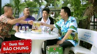 Hài Bảo Chung 2015 - Nhậu Chùa - Bảo Chung ft Hiếu Hiền ft Phi Phụng