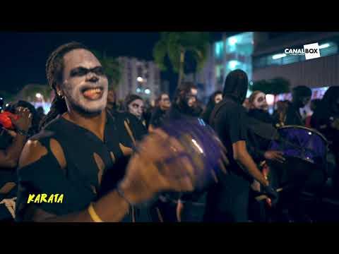 VIM à Pointe à Pitre - Mardi Gras 2020 (KARATA)