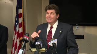Alabama's 3 U.S. attorneys speak out against violence against law enforcement
