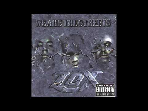 The Lox Fuck You 92