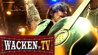 Black Star Riders - Full Show - Live at Wacken Open Air 2014