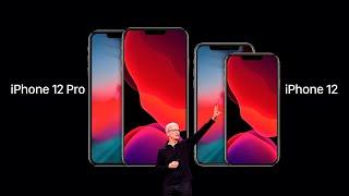 Así será el iPhone 12 de Apple