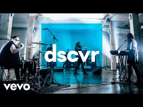 Creeper - Suzanne (Live) - dscvr ONES TO WATCH 2017