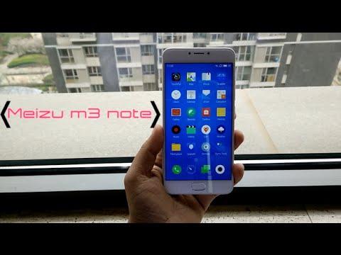 Meizu m3 note First Impression (China Version) | Digit.in