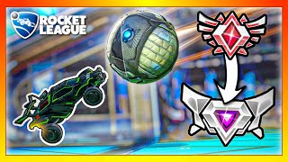 Can I finally hit Supersonic Legend in 1v1? | Getting my best save EVER?! | 1's Until I Lose Ep. 31