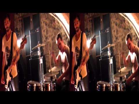 3D Live Music - Gâtechien @ Le Fiacre Bordeaux (18/11/2011) #02