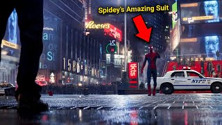 I Watched The Amazing Spider-Man 2 in 0.25x Speed and Here's What I Found