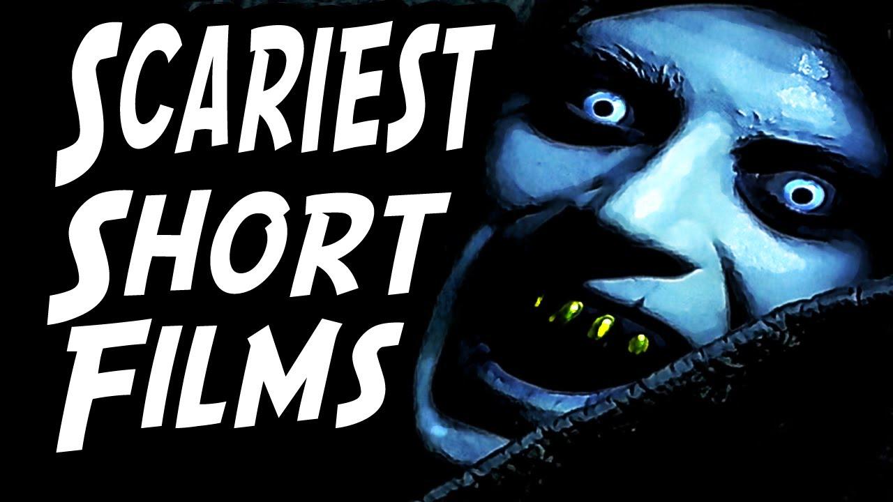 5 Scariest Short Films Online