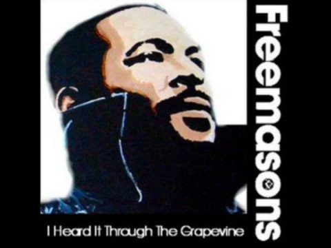 Baixar Marvin Gaye I Heard It Through The Grapevine (Freemasons Mix)