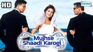 Mujhse Shaadi Karogi (Eng Subs) Hindi Full Movie & Songs- Salman Khan, Akshay Kumar, Priyanka Chopra