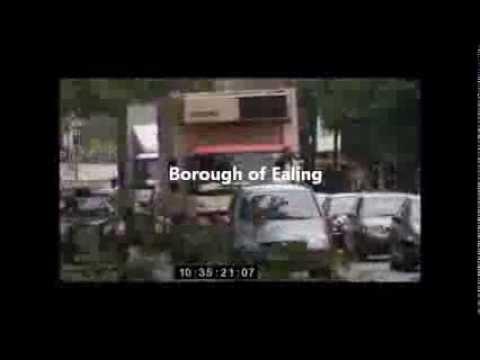 AU10TIX FDI on BBC Saints & Scoungers series 2013 2014