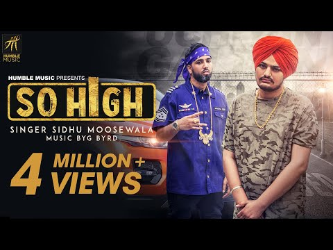 So High - Sidhu Moosewala - Gippy Grewal - Mar Gaye Oye Loko