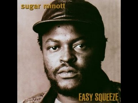 SUGAR MINOTT - Your Dub (Easy Squeeze)