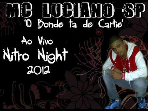 Baixar Mc Luciano-SP TA ESCOLHENDO MULHER Ao Vivo Nitro Nigth - Dj Higor Mix