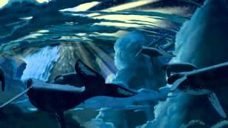 Fantasia & Fantasia 2000 Blu-Ray - Official® Trailer [HD]
