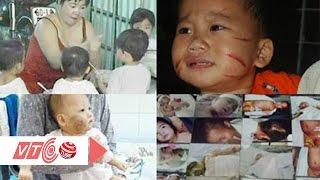 5 vụ bạo hành trẻ em kinh hoàng nhất | VTC