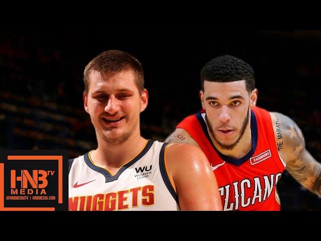NBA/沒狀元也不想被看扁!鵜鶘創兩大紀錄奪本季首勝