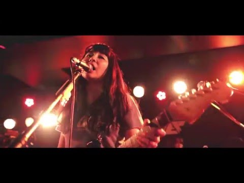 指先ノハク−放課後〜3DK【LIVE MUSIC VIDEO】