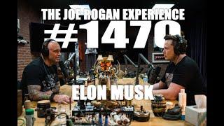 Joe Rogan Experience #1470 - Elon Musk