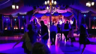Royal Swing Big Band Ball at Disneyland