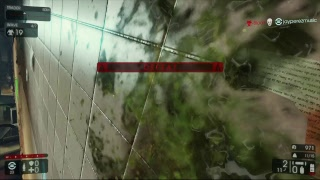 Killing Floor 2 - 1st game jumping in deep! Zed Landing Suicidal & Weekly Headshot Only Kills