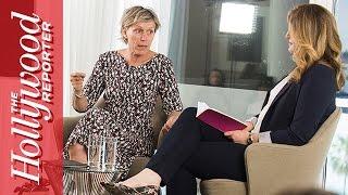 Cannes: Frances McDormand Full Women In Motion Panel (Video)