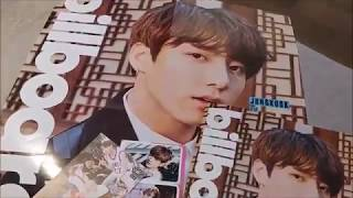 Billboard Magazine BTS Cover | JUNGKOOK Cover -  February 17, 2018 - Issue 5