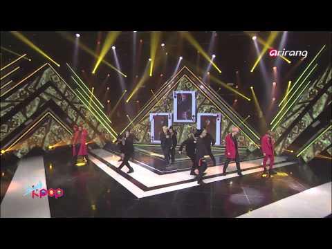 Simply K-Pop EP154-BOYFRIEND - BOUNCE 보이프렌드 - BOUNCE