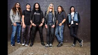 DragonForce Re-Powered Within 2018
